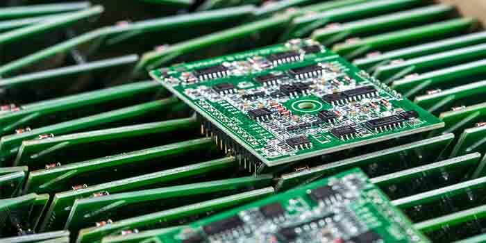Production of 6 Layer PCB For Medical Equipment