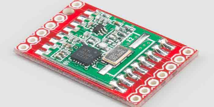 Special Cases Of Castellation PCB