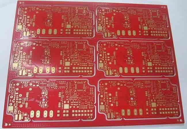 Twelve layered Isola PCB