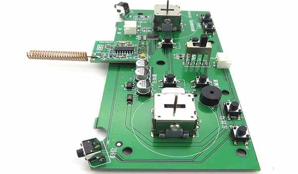 Effective Transmitter PCB
