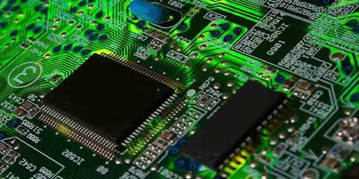 Functional Kingboard PCB