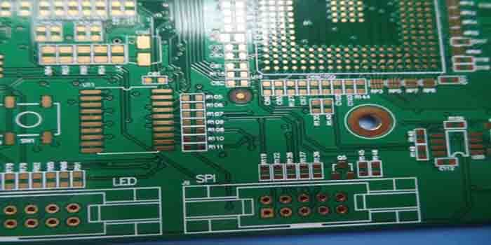 Widely Used 6 Oz copper PCB