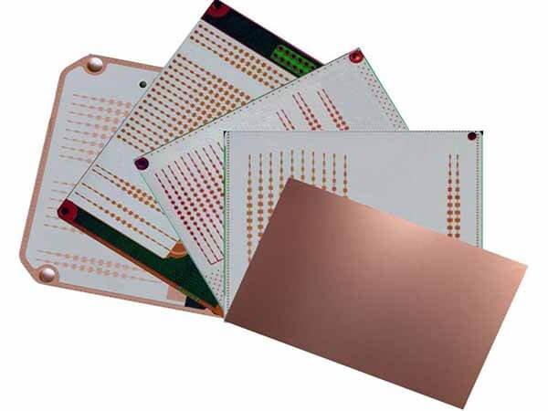 Applications of Shengyi PCB