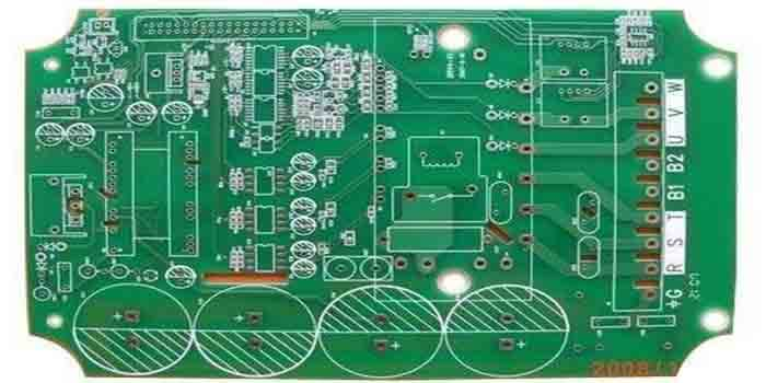Disadvantages of Double Sided PCB