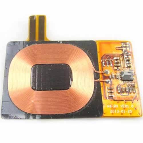 Effective Wireless Coil PCB