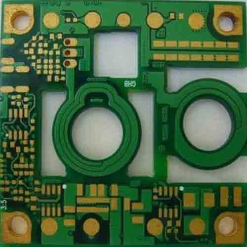 Functional 6 Oz Copper PCB