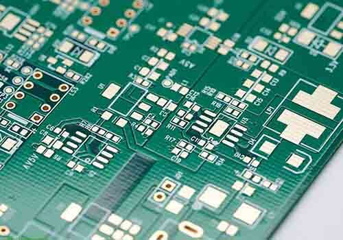 4-Layer PCB Thickness