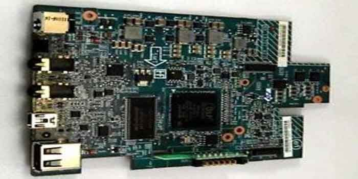 An LED Projector Motherboard PCB