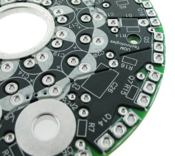 Features of 3 oz Copper PCB