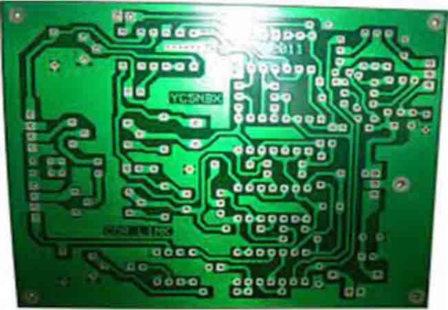 PCB Green Mask