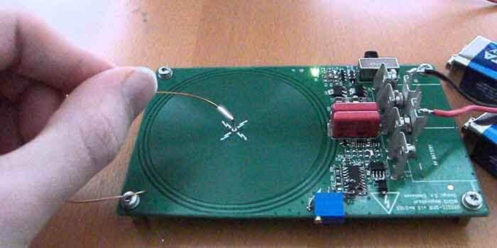 Coil PCB Temperature Control
