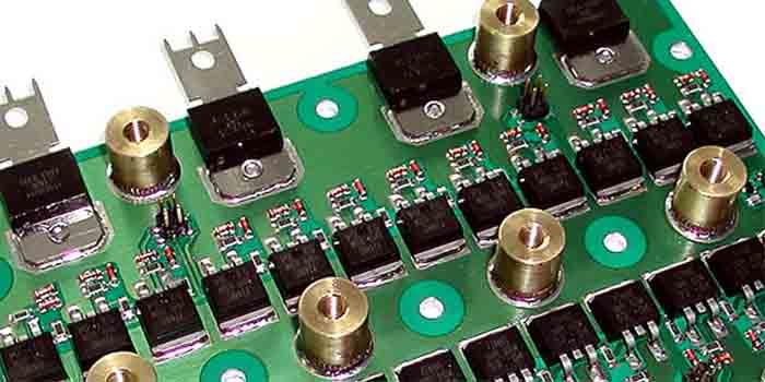 IMS Metal Core PCB