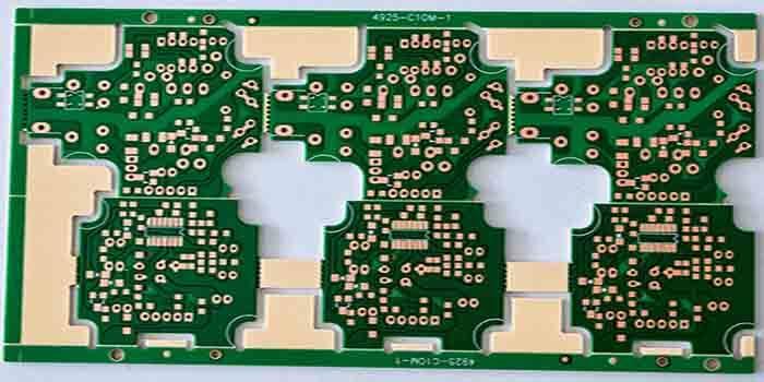 Low Dk CEM1 PCB