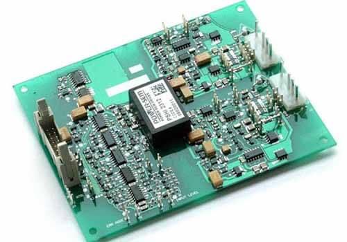 Wireless Toy Remote Control PCB