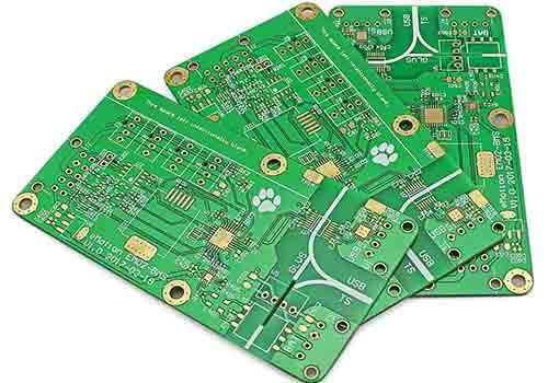 6 Layer PCB Impedance Control