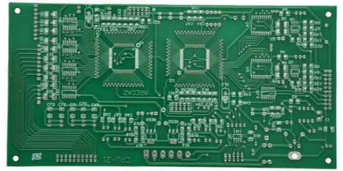 Advantages of Green PCB