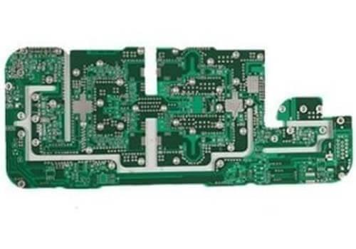 Rogers 6002 PCB Board