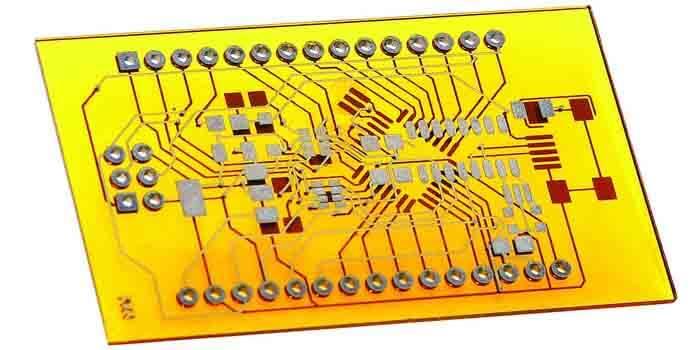 Yellow PCB Advantages