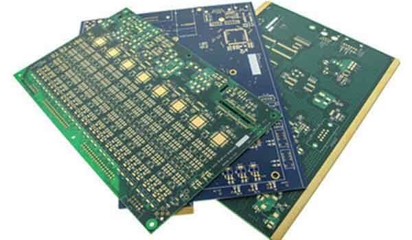 mulit-layer compressor PCB