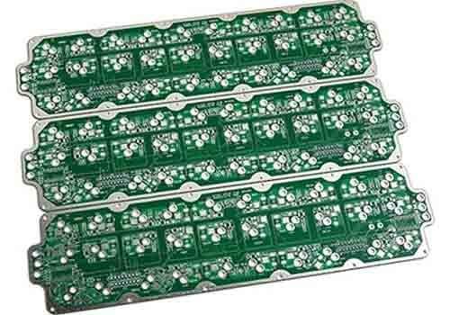 High Tg 10 Oz Copper PCB