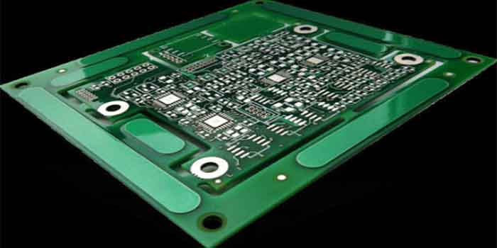 Highly Functional IMS PCB