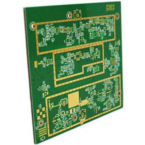 Low CTE Rogers 3035 PCB