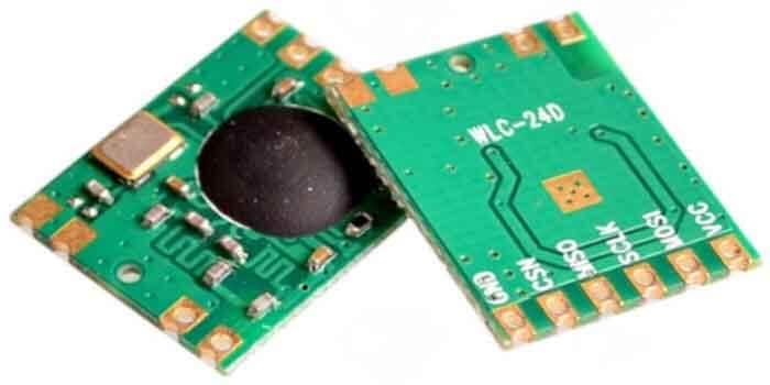RFlink PCB