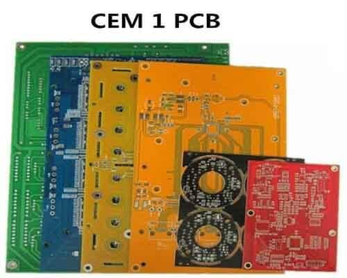 Stable CEM1 PCB