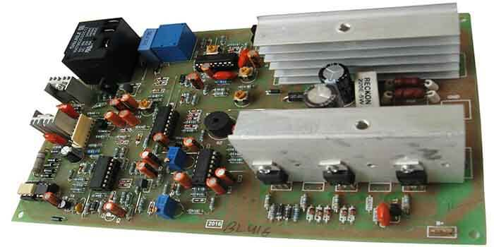 Inverter PCB Type