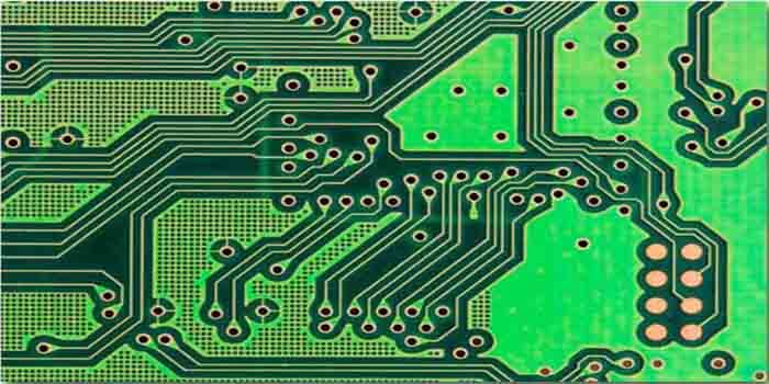 Manufacturing Process of Double-Sided PCB