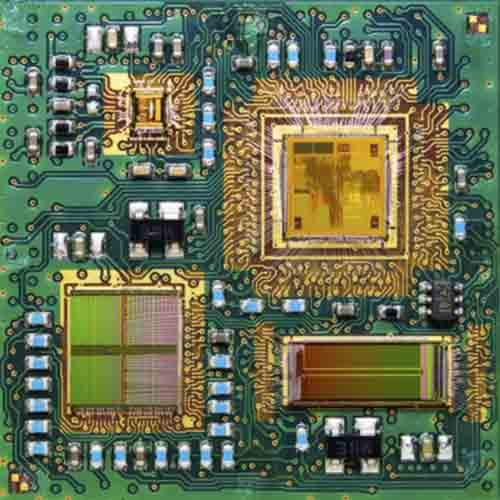 Power Management In IOT PCB