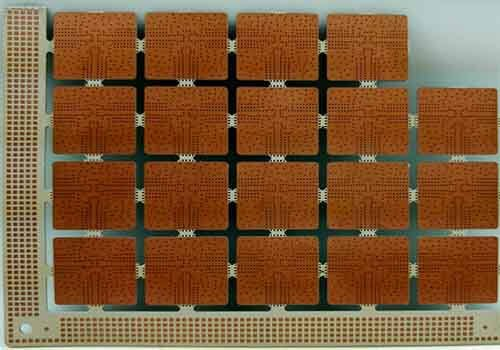 Prepreg In Arlon PCB
