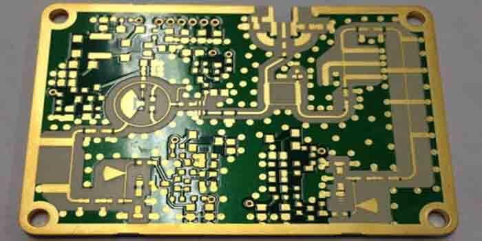 6 Oz Copper PCB Impedance Control