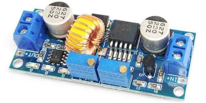 DC-DC Converter PCB