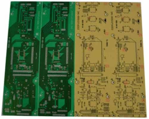 High Tg CEM1 PCB
