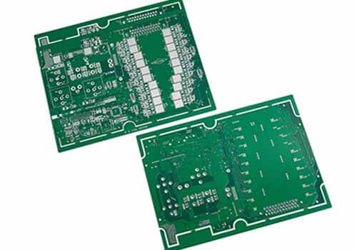 Low Dk 10 Oz Copper PCB