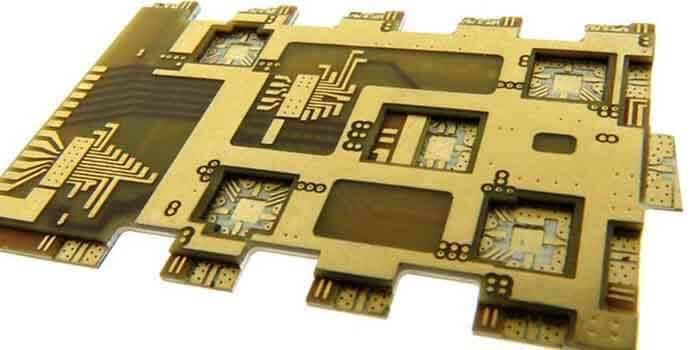 Materials Of Arlon PCB