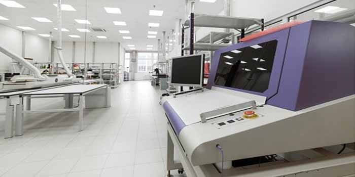 Rogers PCB Testing Equipement