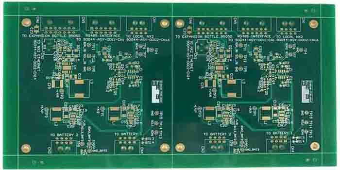 Suppliers of Shengyi PCB
