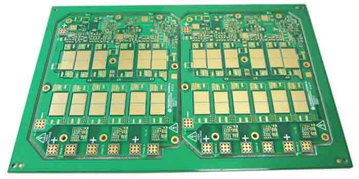 Cost-Effective 6 Oz Copper PCB