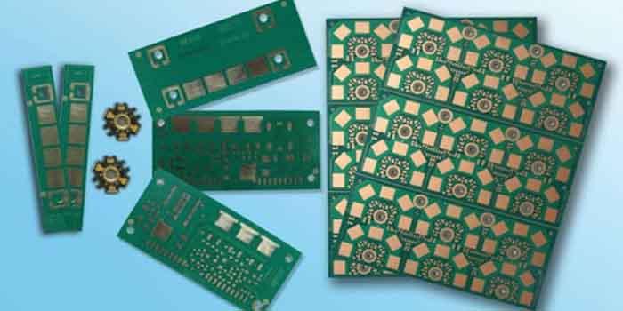 IMS PCB Design