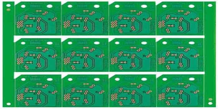 Moisture Resistive CEM1 PCB