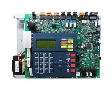 Fire Alarm PCB Circuit