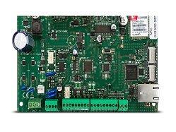 Fire Alarm PCB Control Panel