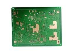 Flame Retardant Nelco PCB