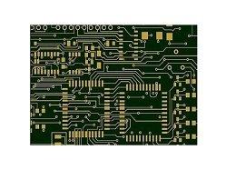 Flexible Shengyi TG150 PCB