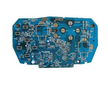 Fr4 Epoxy Resin Laminate Sheet PCB Board