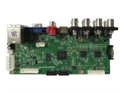H.265 16-inch 5M-N DVR PCB