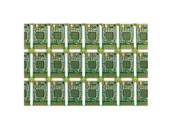 HDI Altium PCB