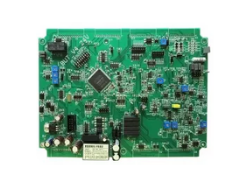 Heavy Duty Altium PCB